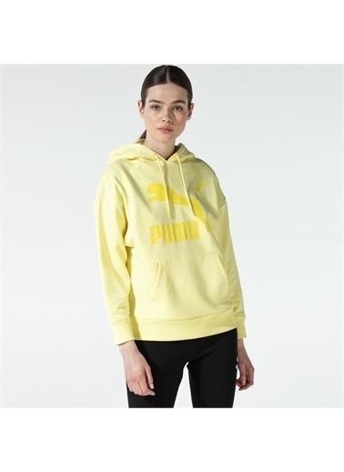 Puma Sweatshirt Sarı